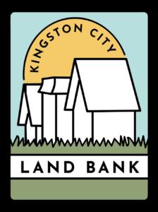 Kingston City Land Bank Logo